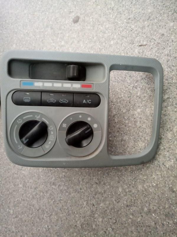 Климат-контроль Suzuki Wagon R MH23S 2010 (б/у)
