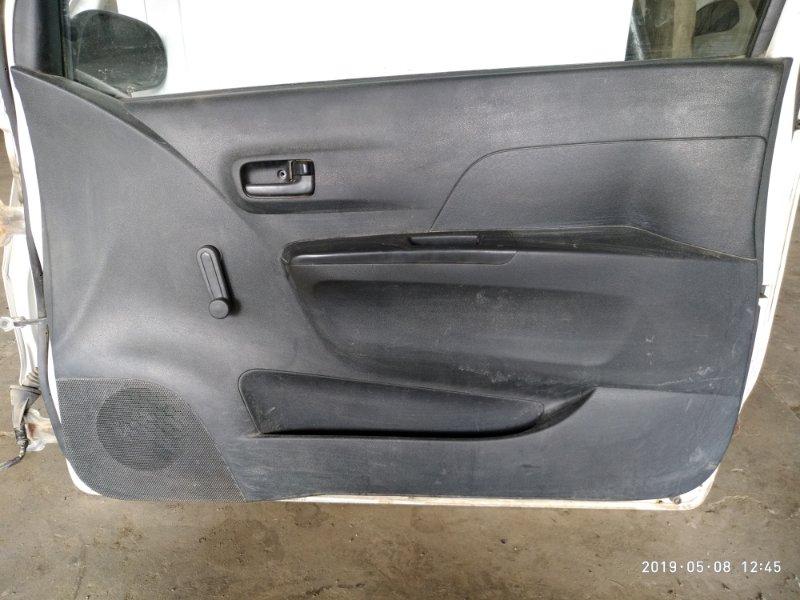 Обшивка двери Daihatsu Mira L275V KF-VE 2006 правая (б/у)