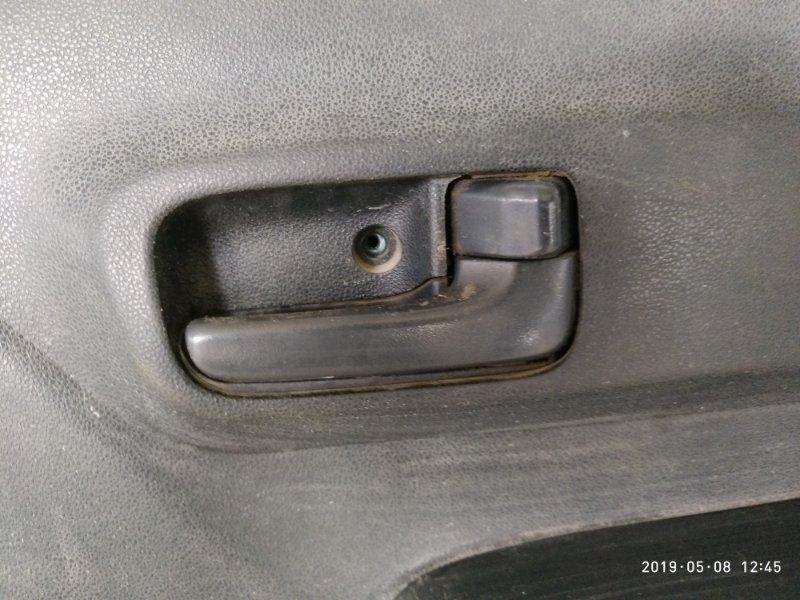 Ручка двери внутренняя Daihatsu Mira L275V KF-VE 2006 правая (б/у)