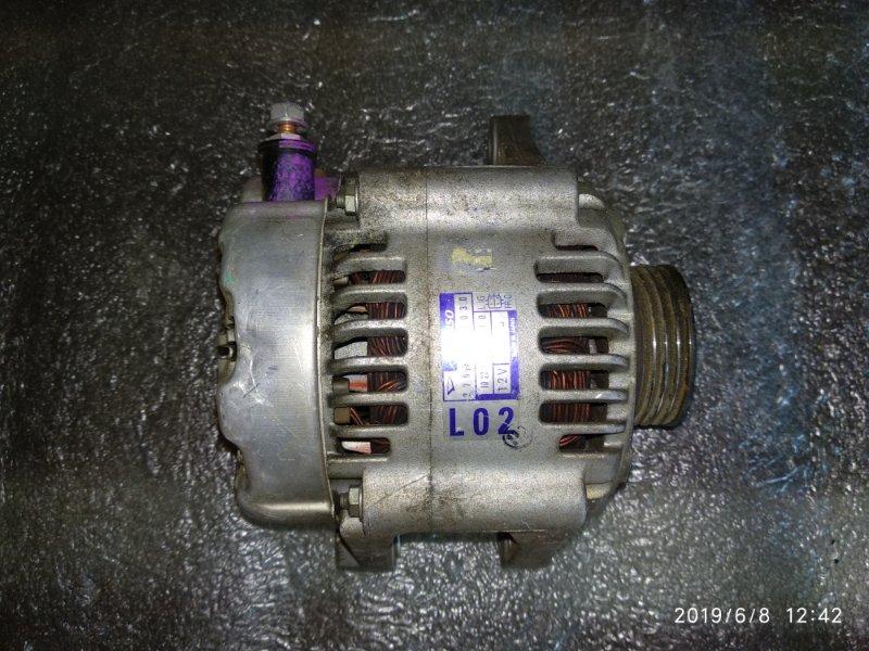 Генератор Daihatsu Mira L275V KF-VE 2006 (б/у)