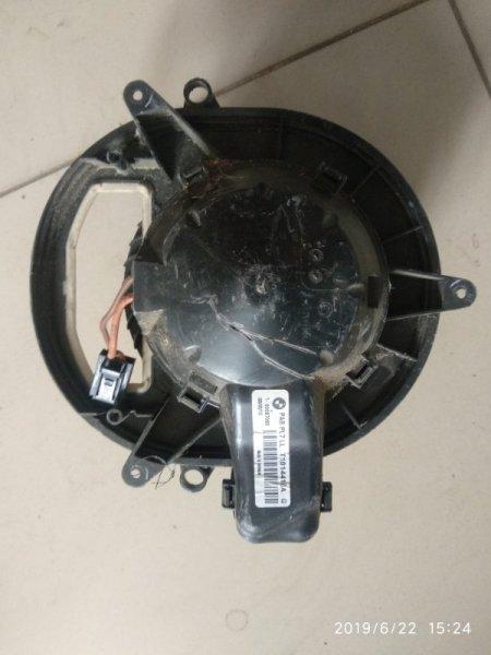 Мотор печки Bmw 1 Series (б/у)