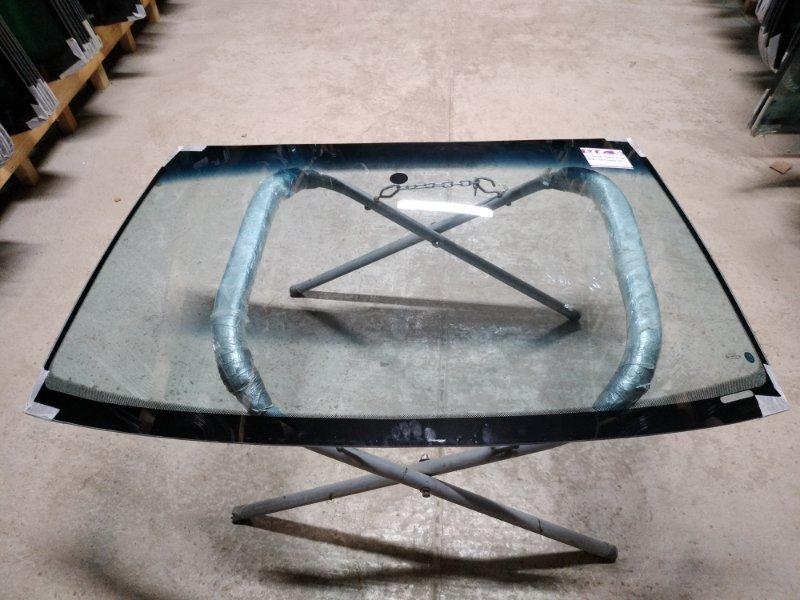 Стекло лобовое Skoda Fabia 2007