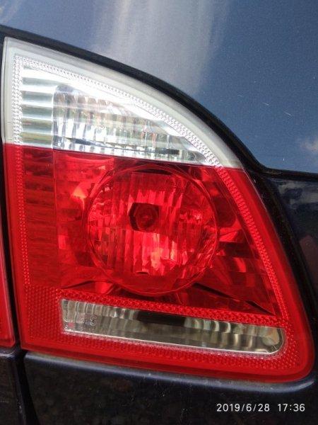 Стоп-сигнал Bmw 5 Series E61 E60 M54 2003 левый (б/у)
