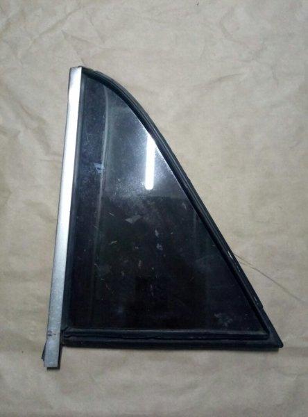 Форточка двери Ваз 2103 задняя (б/у)