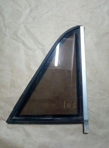 Форточка двери Ваз 2103 задняя правая (б/у)