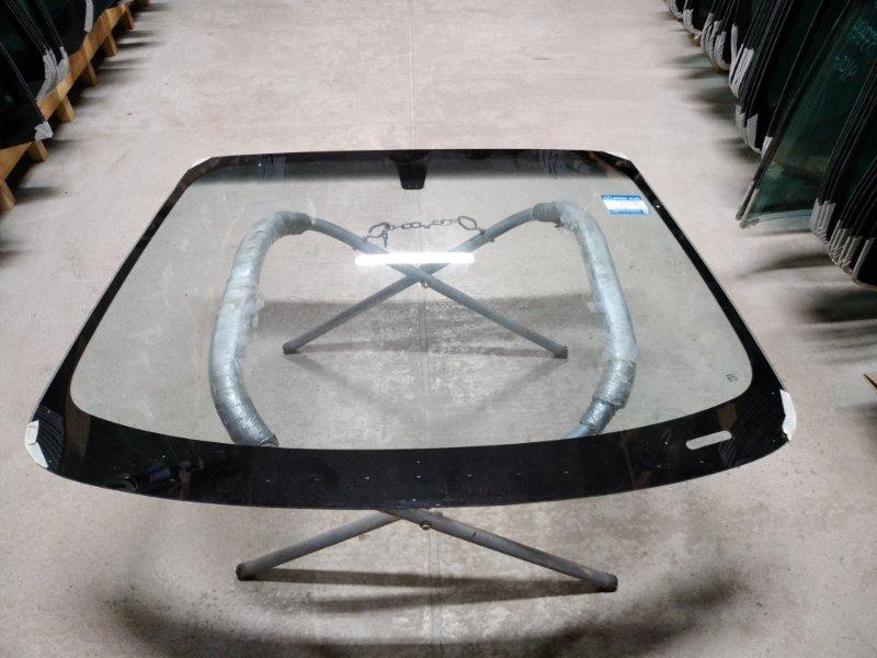 Стекло лобовое Chevrolet Aveo 3 2011