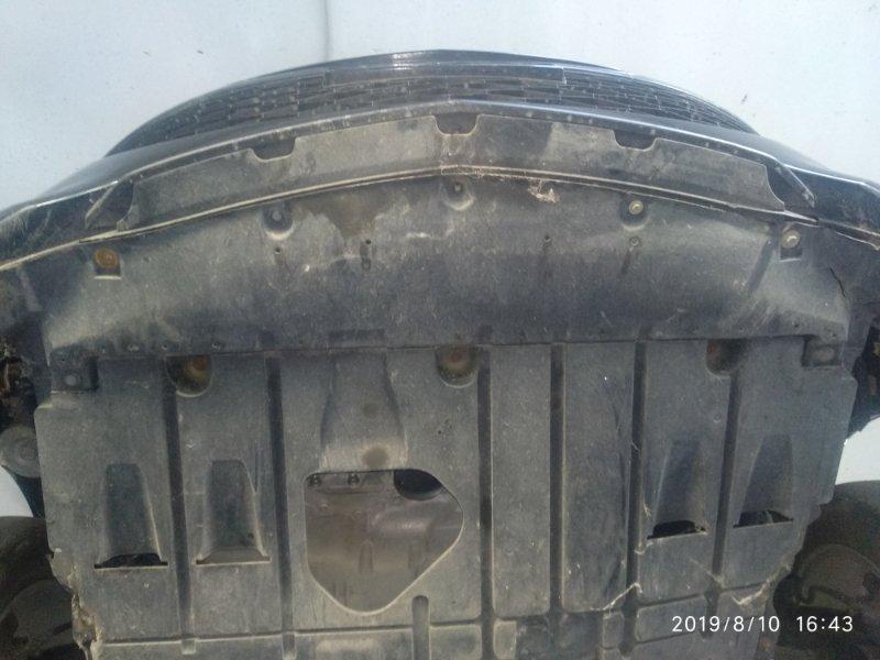 Пыльник двс Mazda 3 (Axela) 2 BL LF17 2008 (б/у)