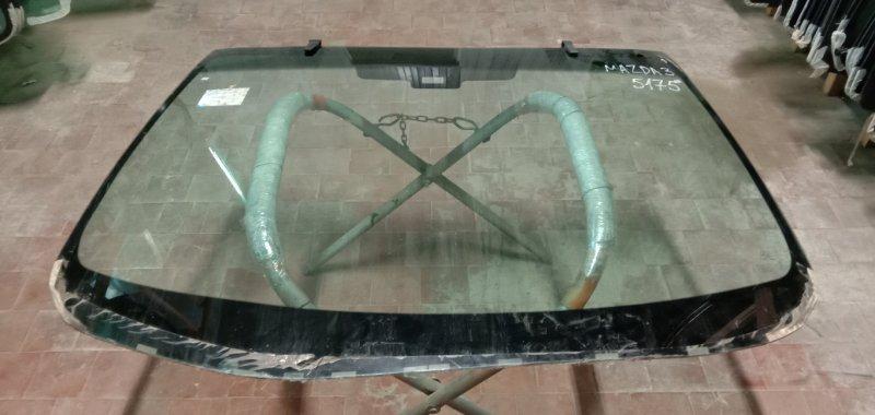 Стекло лобовое Mazda 3 2009