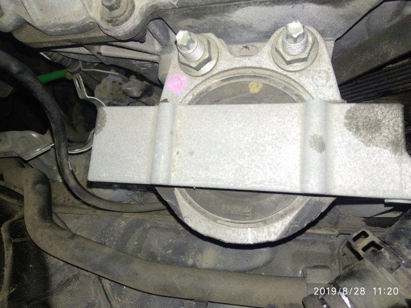 Подушка двс Mazda 3 (Axela) 2 BL LF17 2008 правая верхняя (б/у)