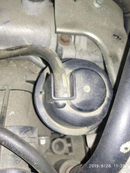 Привод заслонки впускного коллектора Mazda 3 (Axela) 2 BL LF17 2008 (б/у)