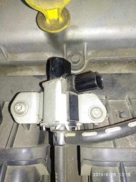 Клапан электромагнитный Mazda 3 (Axela) 2 BL LF17 2008 (б/у)