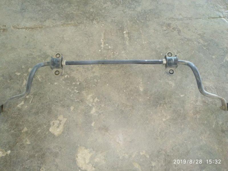 Стабилизатор Mazda 3 (Axela) 2 BL LF17 2008 передний (б/у)