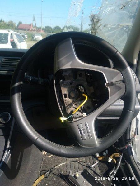 Руль Mazda 6 (Atenza) Ii GH LF 2007 (б/у)