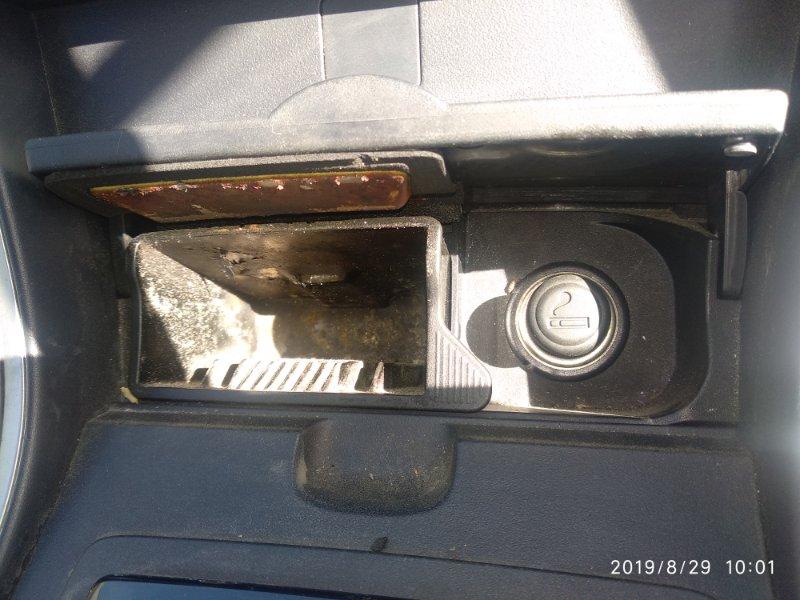 Прикуриватель Mazda 6 (Atenza) Ii GH LF 2007 (б/у)
