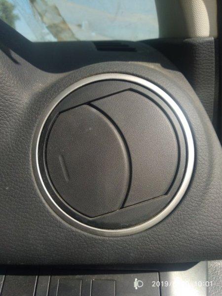 Дефлектор обдува Mazda 6 (Atenza) Ii GH LF 2007 передний правый (б/у)