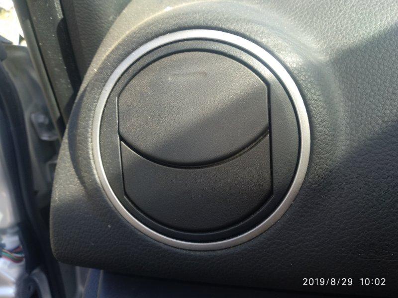 Дефлектор обдува Mazda 6 (Atenza) Ii GH LF 2007 передний левый (б/у)