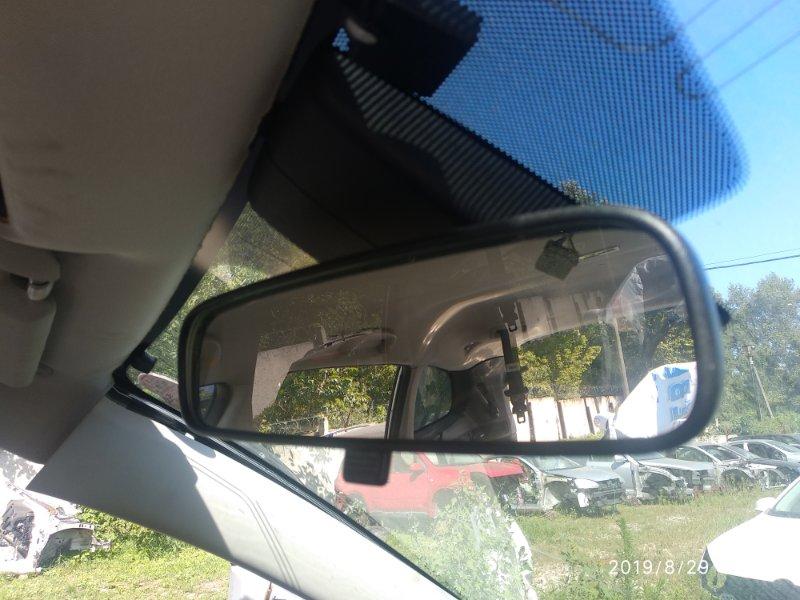 Зеркало салона Mazda 6 (Atenza) Ii GH LF 2007 (б/у)