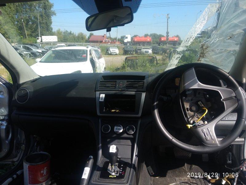 Парприз(торпедо) Mazda 6 (Atenza) Ii GH LF 2007 (б/у)