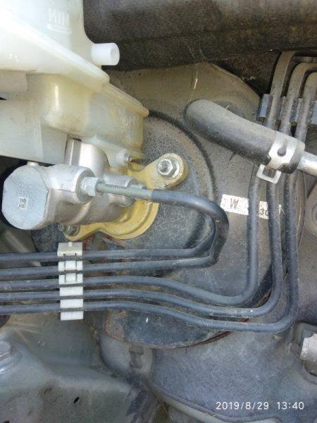 Вакуумный усилитель тормозов Mazda 6 (Atenza) Ii GH LF 2007 (б/у)