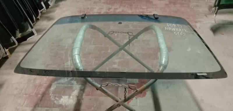 Стекло лобовое Mazda Tribut 2001