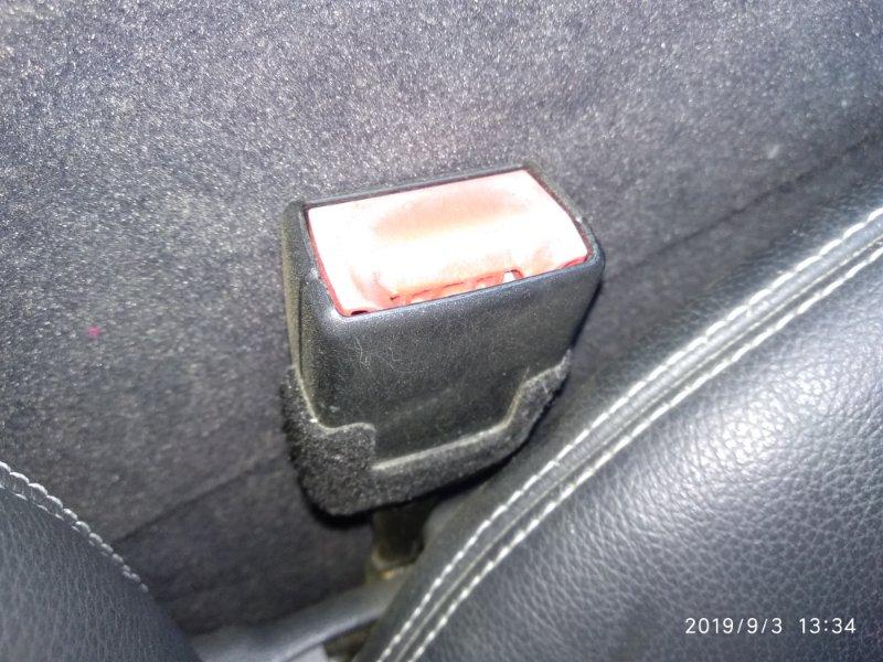 Замок ремня безопасности Mercedes Benz E 350 W211 272964 2005 передний правый (б/у)