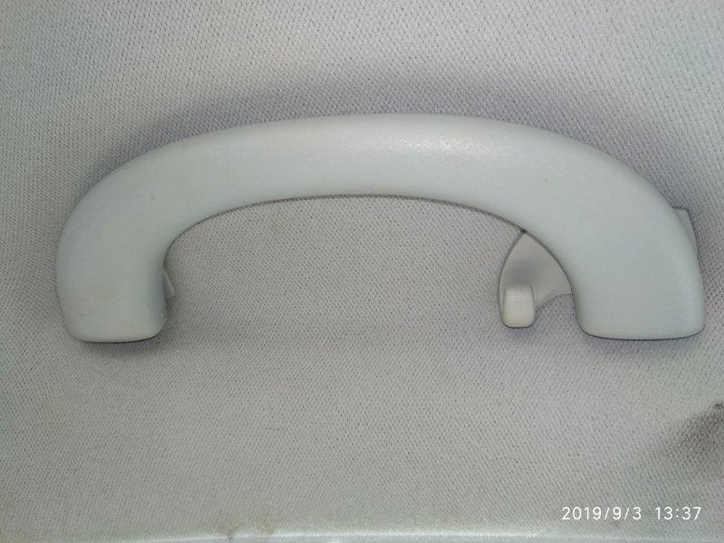 Ручка внутренняя потолочная Mercedes Benz E 350 W211 272964 2005 задняя левая (б/у)