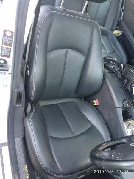 Комплект сидений Mercedes Benz E 350 W211 272964 2005 (б/у)
