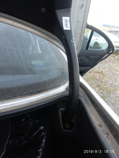Петля багажника Mercedes Benz E 350 W211 272964 2005 правая (б/у)