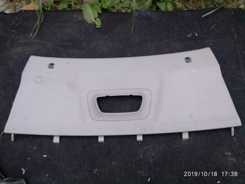 Обшивка крышки багажника Volvo Xc90 C59 B5254T2 2002 (б/у)