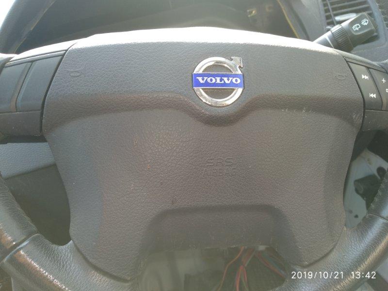 Airbag на руль Volvo Xc90 C59 B5254T2 2002 (б/у)