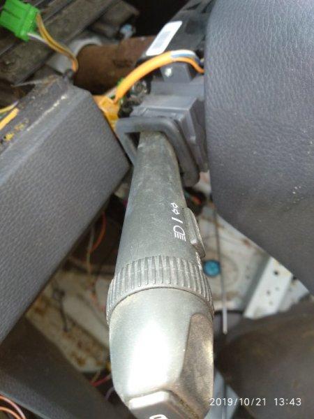 Подрулевой переключатель Volvo Xc90 C59 B5254T2 2002 (б/у)