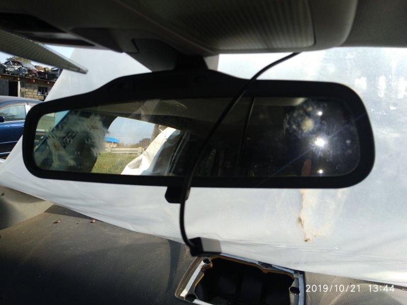 Зеркало салона Volvo Xc90 C59 B5254T2 2002 (б/у)