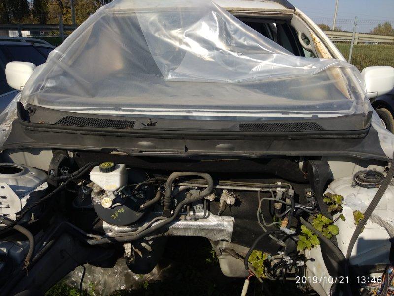 Жабо(подстекольная панель) Volvo Xc90 C59 B5254T2 2002 (б/у)