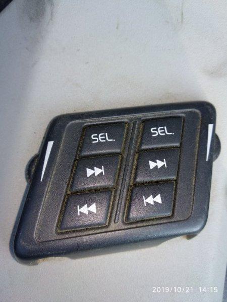 Кнопка Volvo Xc90 C59 B5254T2 2002 задняя левая (б/у)