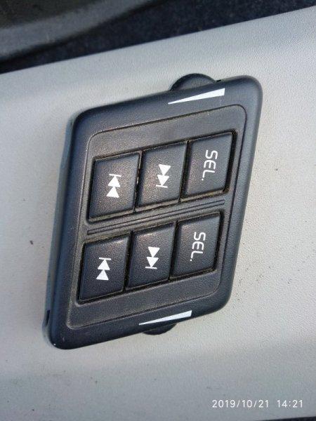 Кнопка Volvo Xc90 C59 B5254T2 2002 задняя правая (б/у)