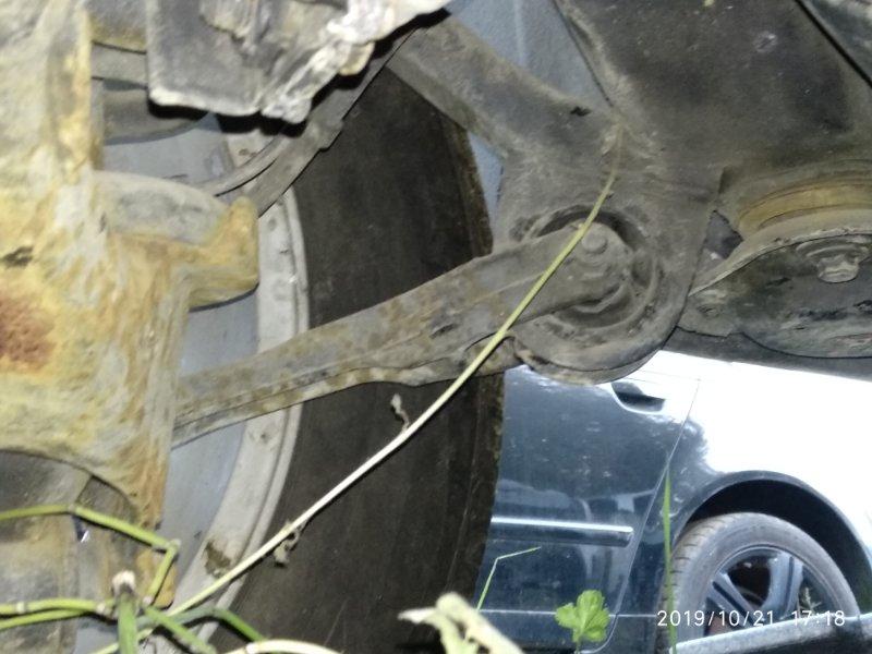 Рычаг подвески Volvo Xc90 C59 B5254T2 2002 задний левый (б/у)
