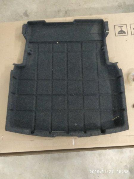 Пол багажника Bmw 5 Series E61 E60 M54 2003 задний (б/у)