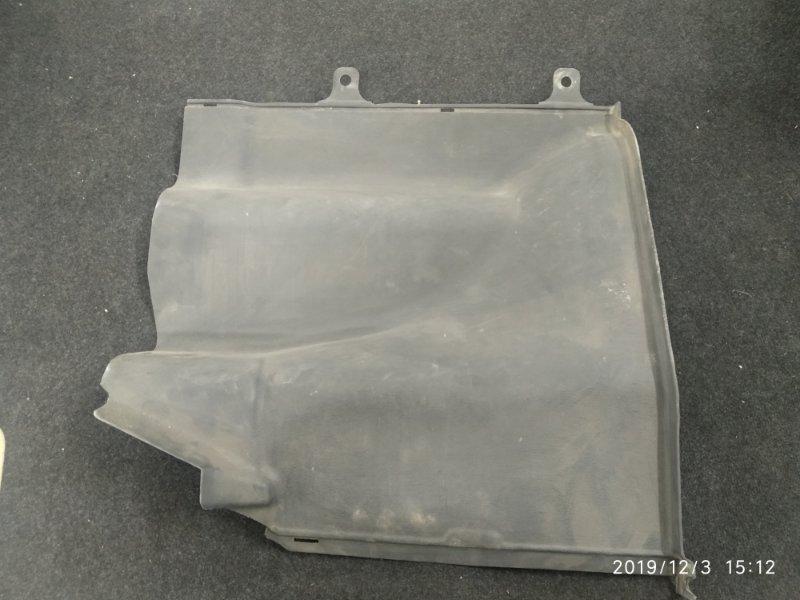 Обшивка багажника Hyundai Accent LC2 G4EC-G 1999 задняя правая (б/у)