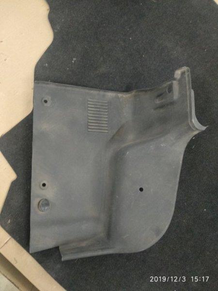 Обшивка багажника Hyundai Accent LC2 G4EC-G 1999 задняя левая (б/у)
