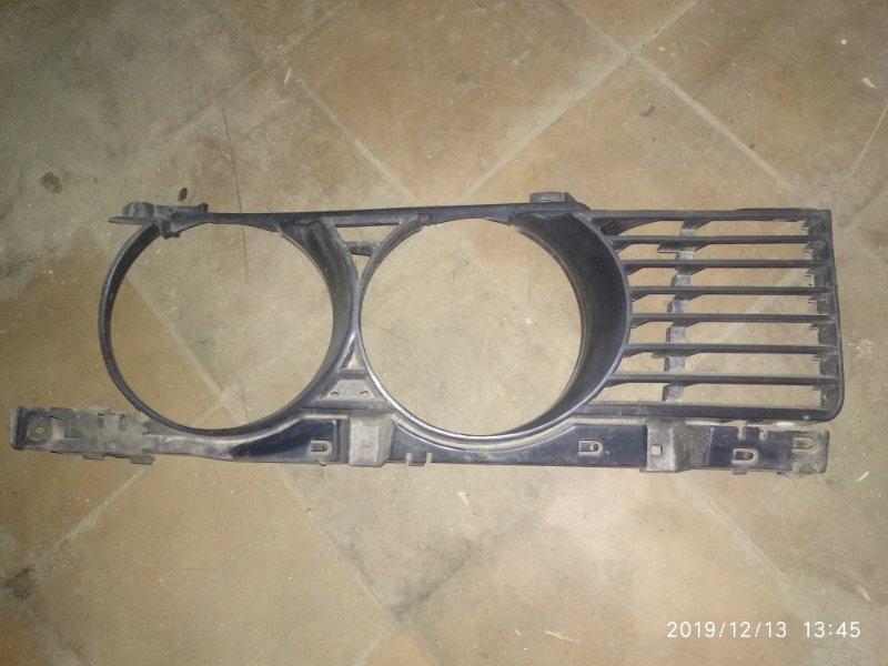 Очки Bmw 5 Series E34 M51D25 передние правые (б/у)