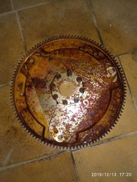 Зубчатое колесо Bmw 5 Series E61 E60 M54 2003 (б/у)