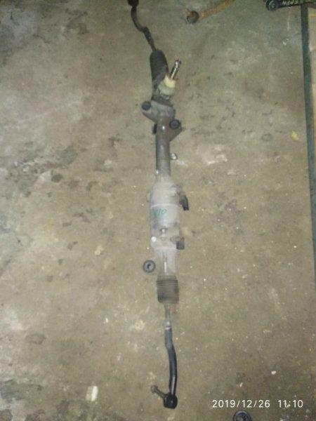 Рулевая рейка Mazda 6 (Atenza) Ii GH LF 2007 (б/у)