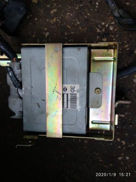 Блок управления (эбу) Nissan Serena GF-PC24 SR20DE 06.1999 (б/у)