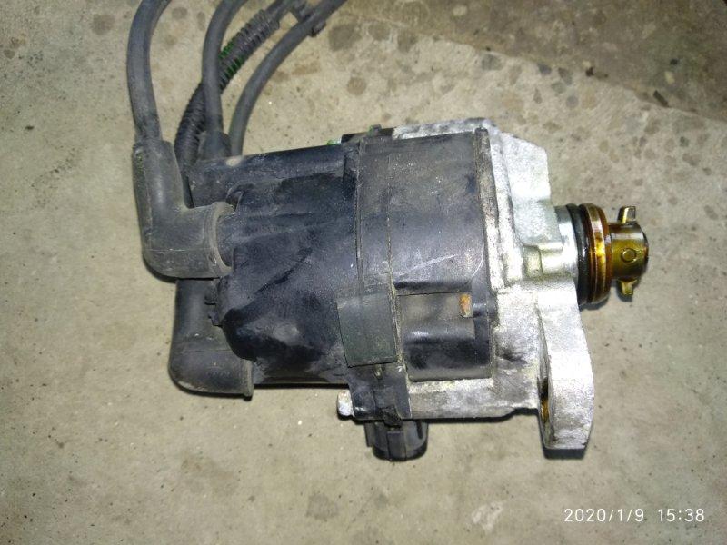 Трамблер Nissan Serena GF-PC24 SR20DE 06.1999 (б/у)