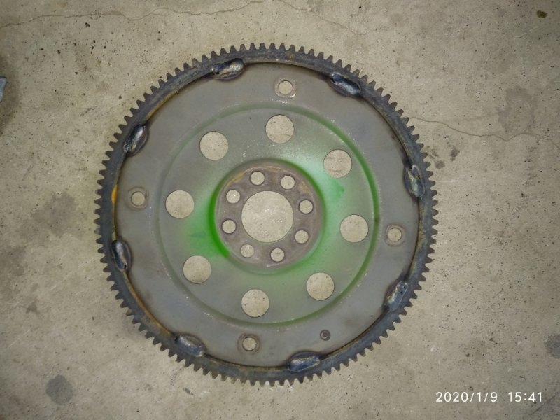 Зубчатое колесо Nissan Serena GF-PC24 SR20DE 06.1999 (б/у)