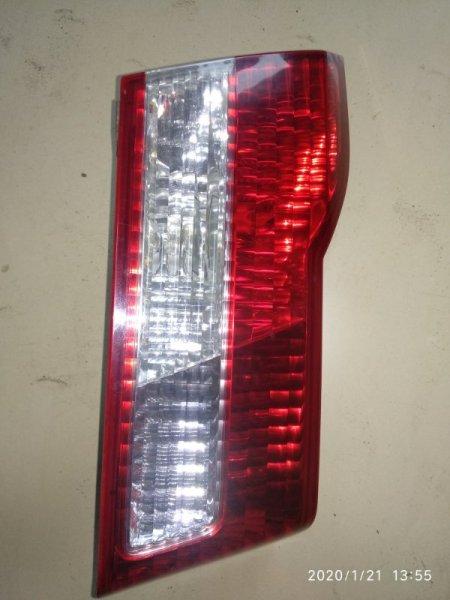 Стоп-сигнал Honda Accord CF4 задний левый (б/у)
