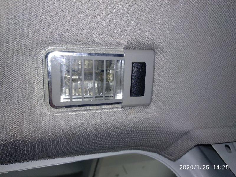 Плафон салонного освещения Bmw X3 2.5Si E83 N52B25A 2003 задний правый верхний (б/у)