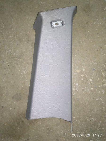 Обшивка стойки багажника Bmw X3 2.5Si E83 N52B25A 2003 задняя левая (б/у)
