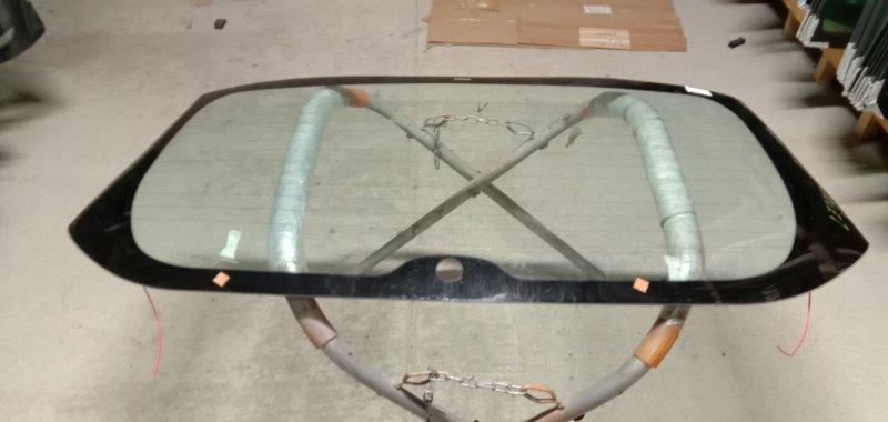 Стекло заднее Lexus Rx330 2003