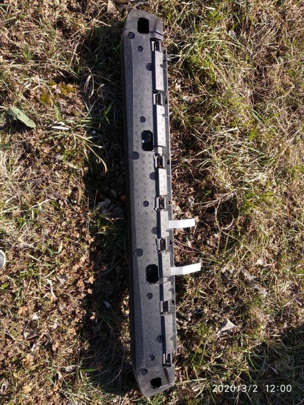 Усилитель бампера Volvo Xc90 1 B5254T2 2002 задний (б/у)